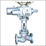 BJ941 Electric Globe Valve