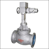 Electric Single-seat Control Valve--Classic ZAZP Type