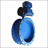 BELLZF-Y Type Electric         Round Damper