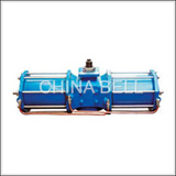2.BAW Series actuator