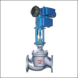 Electric Sleeve Control Valve--Introduced BELLAZM       Type