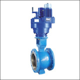 DKJQ Electric V Port Ball       Valve