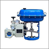 4.BZH series pneumatic actuator
