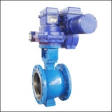 BELLAQ Electric V Port Ball     Valve